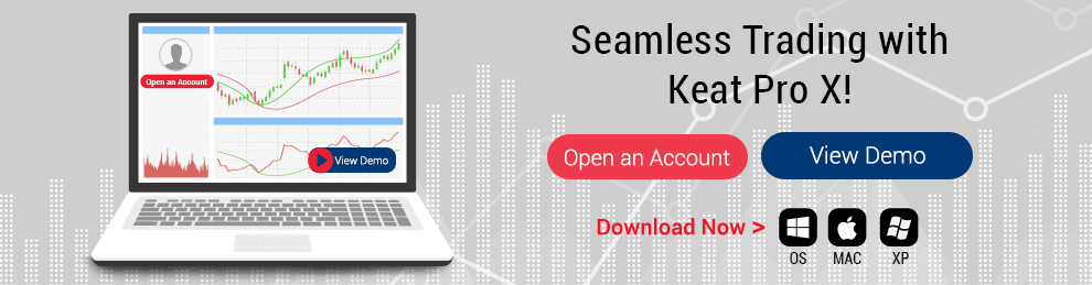 Seamless Trading with Keat Pro X !
